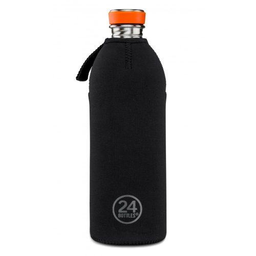 Neoprén hőszigetelő palackvédő 1000ml-es 24Bottles palackokhoz