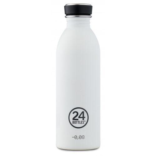 24Bottles Urban kulacs 500ml, Ice White