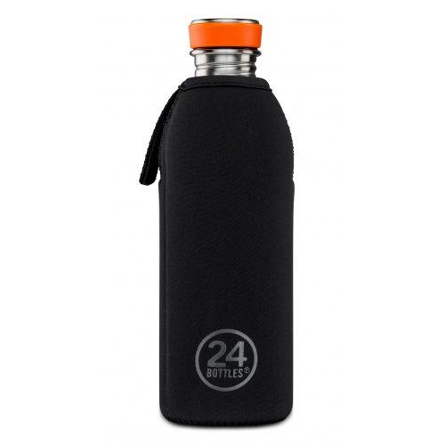 Neoprén hőszigetelő palackvédő 500ml-es 24Bottles palackokhoz