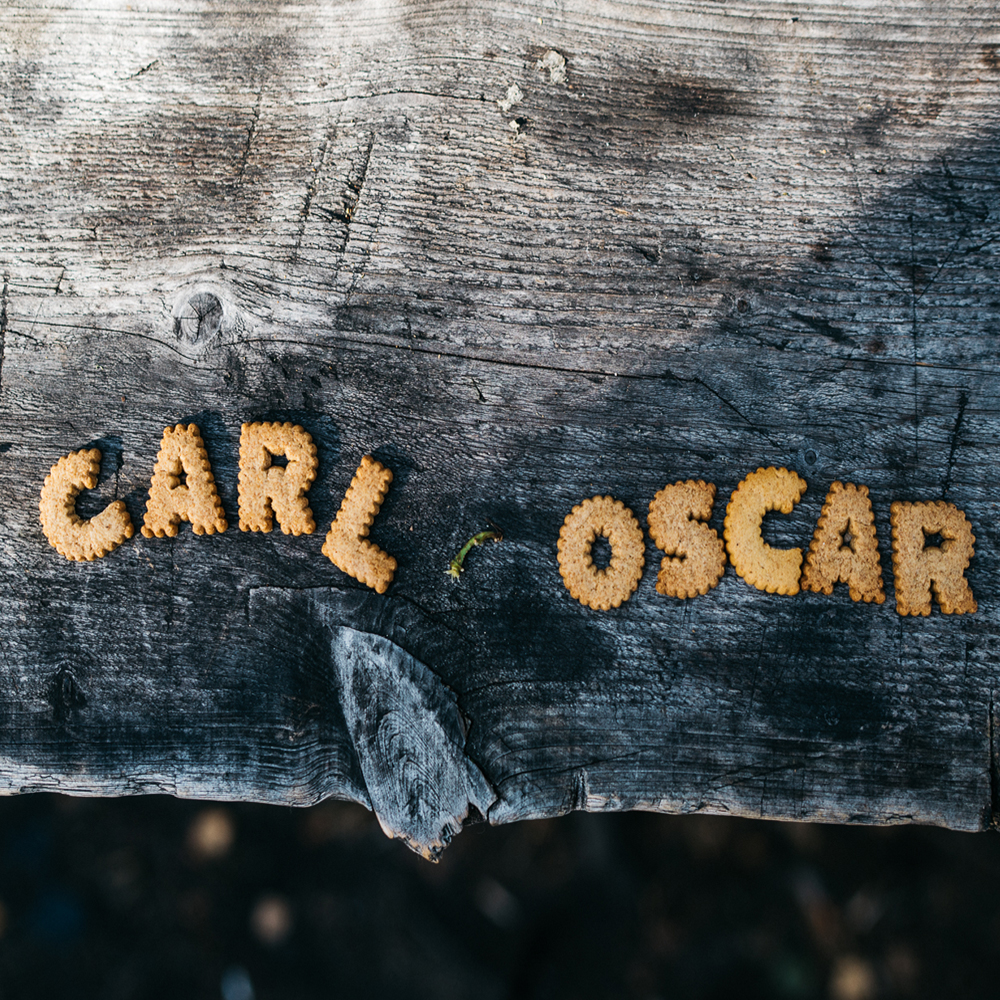 A Carl Oscar Story