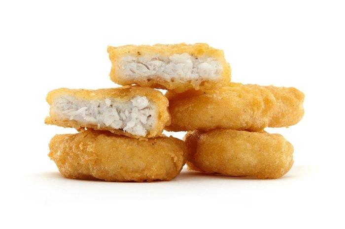 a titkos nuggets