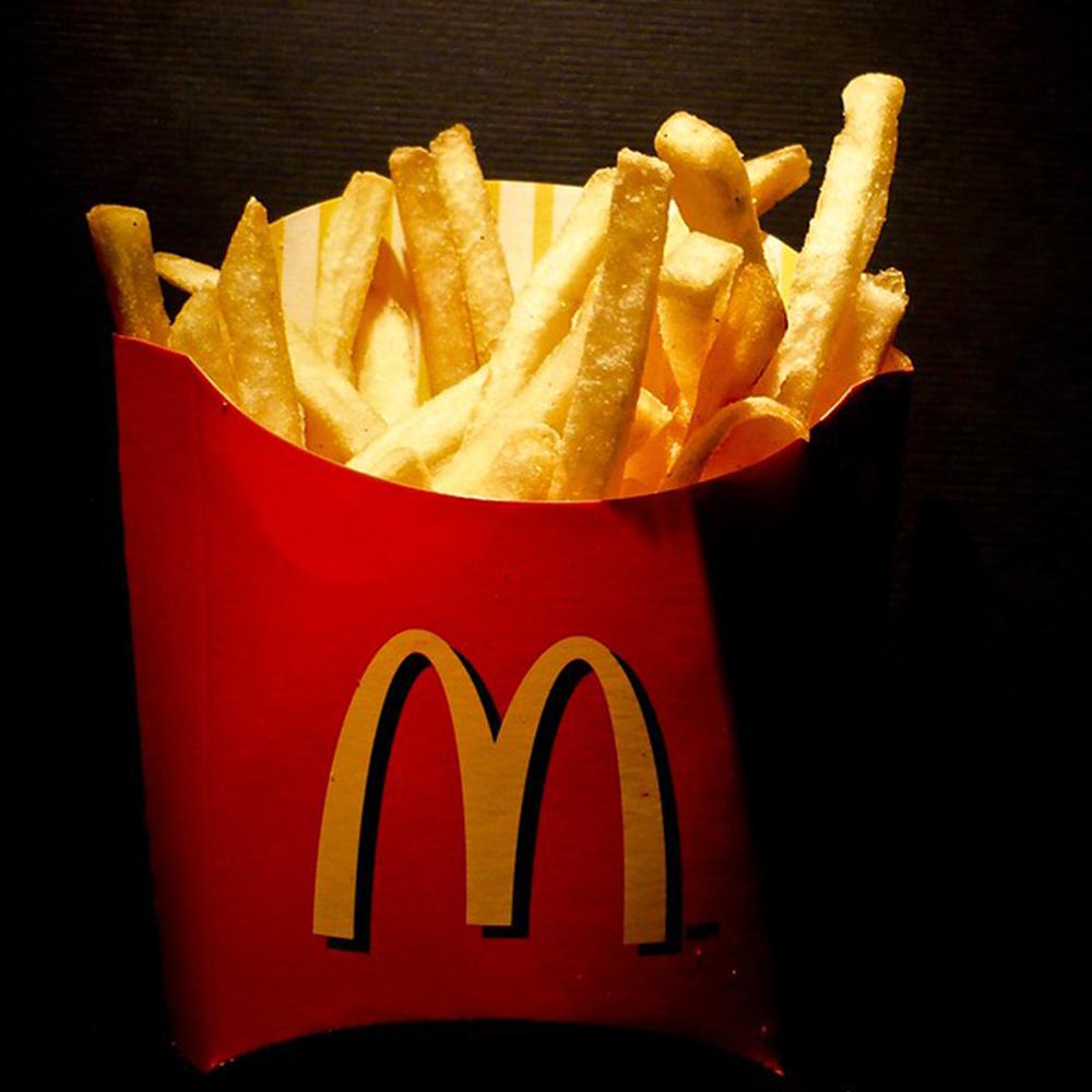 A 12 legőrültebb tény a McDonald's -ról