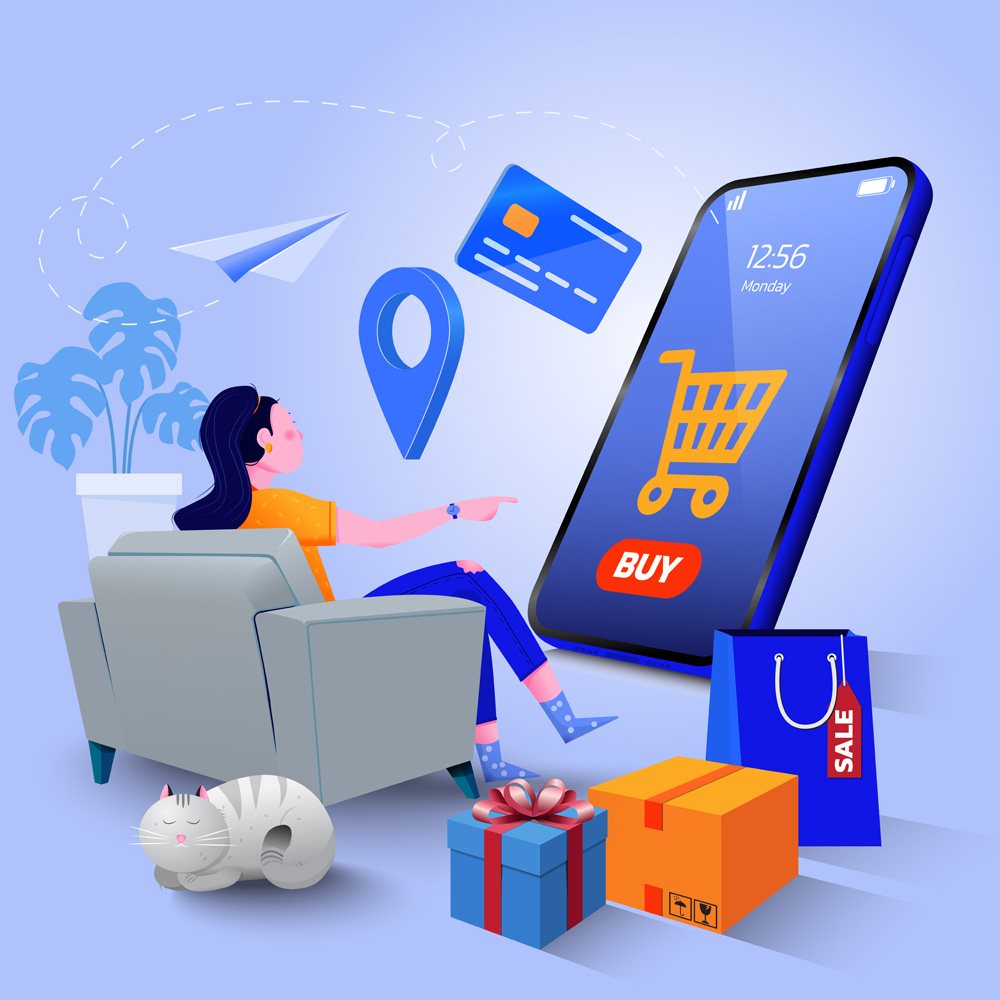 Online vásárlás biztonságosan